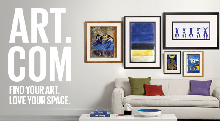 ART.COM - Find your art, love your space