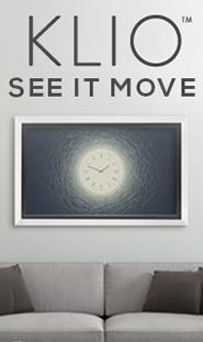 Klio See it move