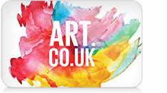 Art.co.uk Gift Vouchers