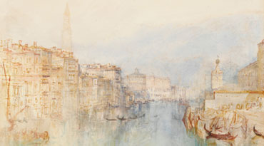 Landscapes, Watercolours and Paintings Collection - The British Museum