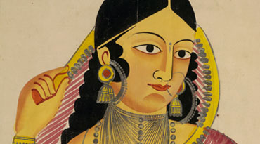 Indian Paintings Collection - The British Museum