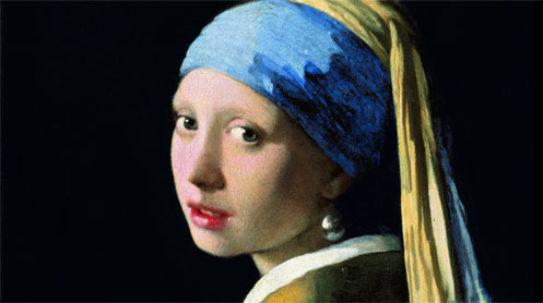 Girl With A Pearl Earring: Dutch Paintings From the Mauritshuis - deYoung Museum