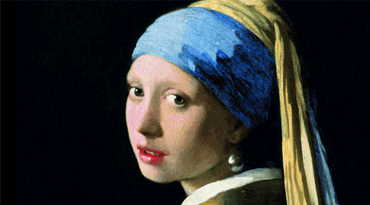 Girl with a Pearl Earring: Dutch Paintings From Maurithshuis - de Young Museum