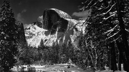 Ansel Adams Prints and Posters