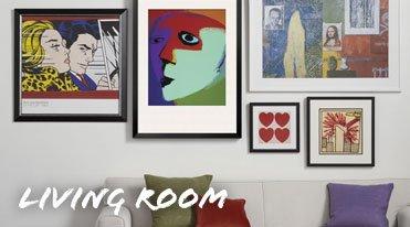 popular rooms - Art Decor
