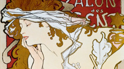 Alphonse Mucha Prints and Posters