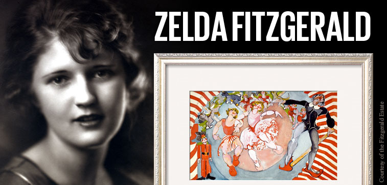 Zelda Fitzgerald