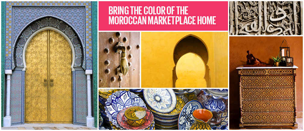 Wanderlust: Morocco