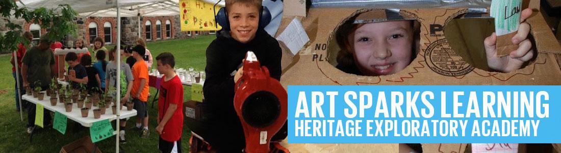 Heritage Exploratory Academy