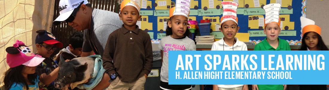H. Allen Hight Elementary School