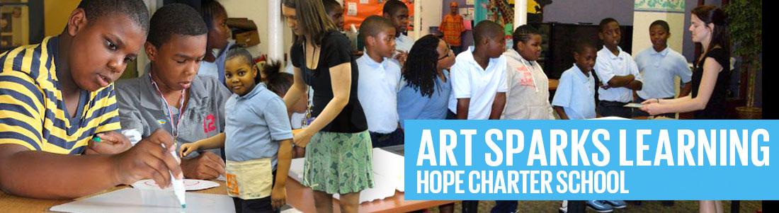 Hope Charter School
