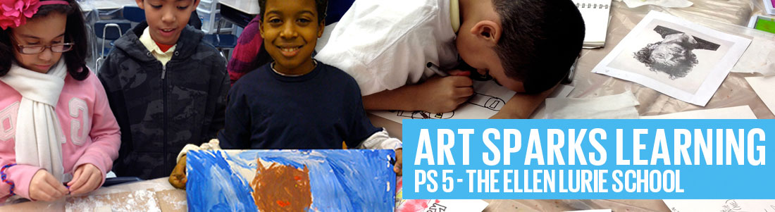 PS 005 The Ellen Lurie School