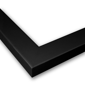 Soho Black frame