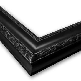 Parma Black Wide frame