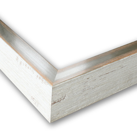 Siena Silver frame