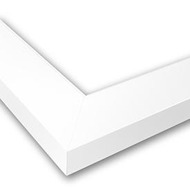 Gramercy White frame