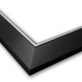Allegro Silver frame
