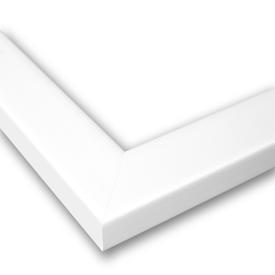 Soho White frame