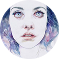 Agnes Cecile image