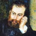 Alfred Sisley image