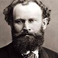 Edouard Manet image