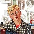Eugene Iverd image