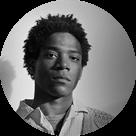Jean Michel-Basquiat image