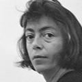 Joan Mitchell image