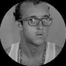 Keith Haring image
