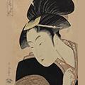 Kitagawa Utamaro image