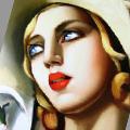 Tamara De Lempicka image