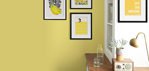 Exceptional Home Office Decorating Ideas: Wall Art For Every Home Office Color