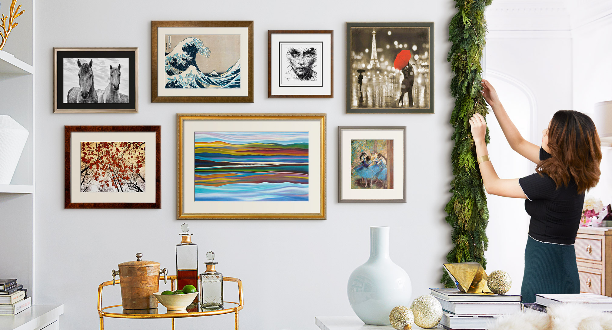Inspired Gifts For Every Art Lover