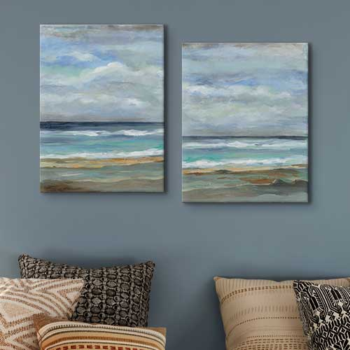 Canvas Art Sets at $78 & Up