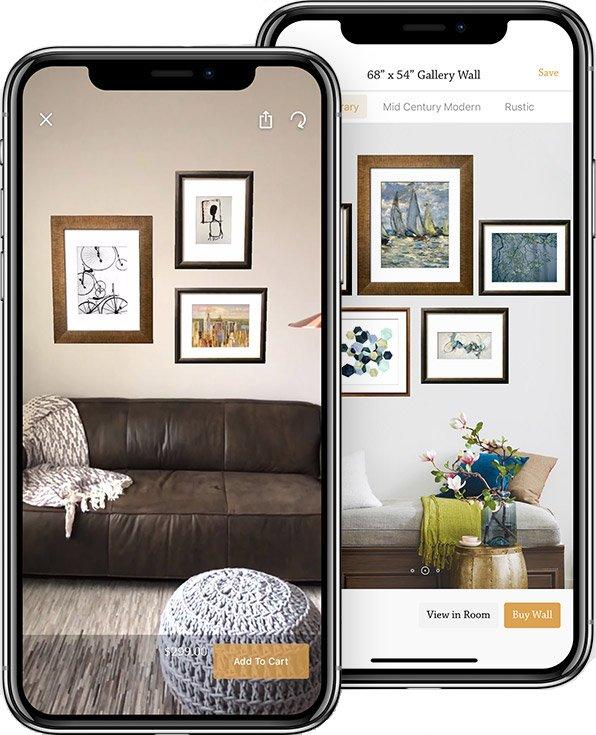 Art.Com App