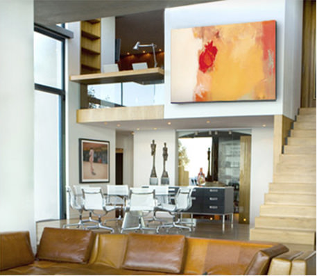 Loft Art. Showcase your style on a grand scale