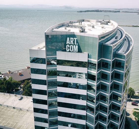 Art.com Building