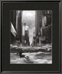 Thomas Barbey, Swell Time in Town