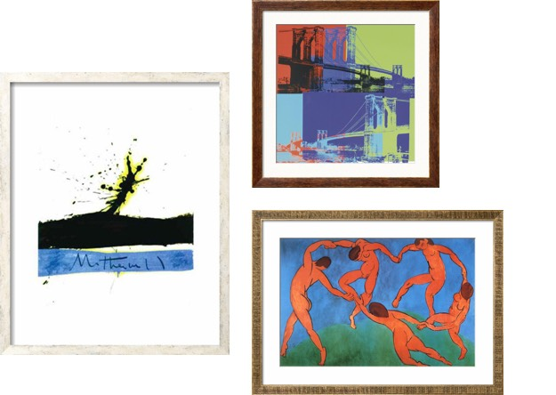 NEED HELP FINDING THE RIGHT ART FOR WORK?