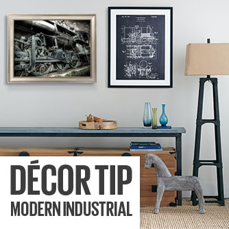 Decor Tip - Natural Beauty