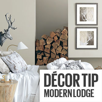 Decor Tip - Inspired Viewing