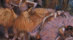 Edgar Degas Prints and Posters