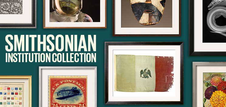 Smithsonian Institution Collection