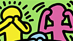 Keith Haring Prints and Posters