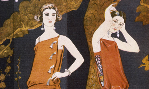 Georges Barbier Prints and Posters