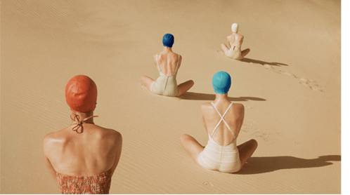 Enjoy art from some of the world's leading museums.