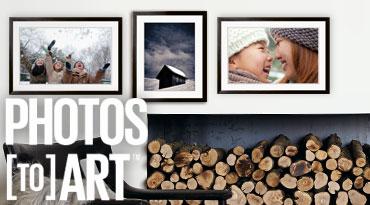 Photos to Art