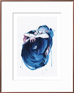 The Noise of the Sea by Agnes Cecile