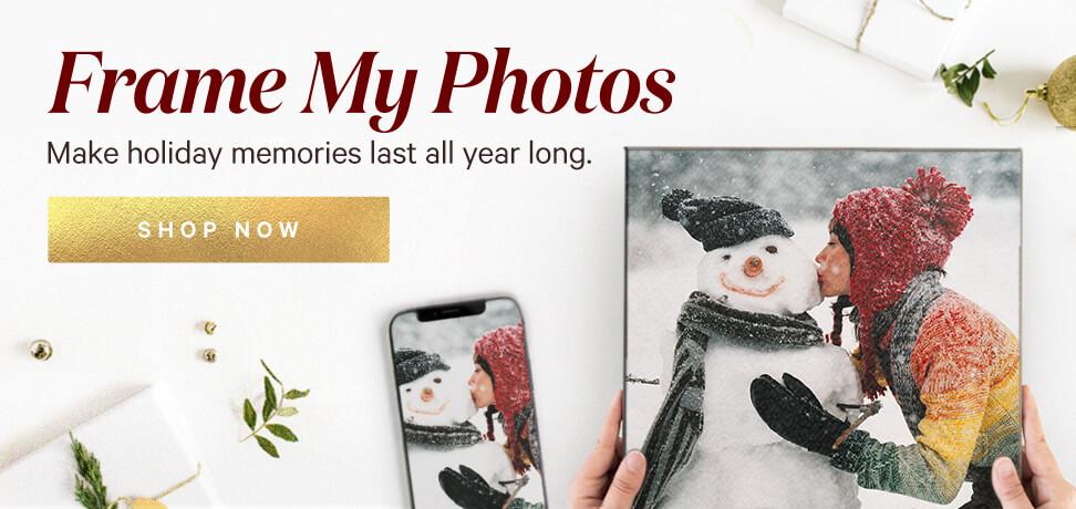 Art.com | Frame My Photos